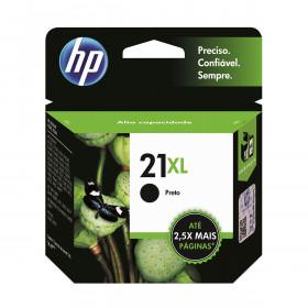 CARTUCHO HP 21XL PRETO P.N.: C9351CB