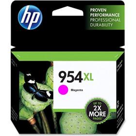 CARTUCHO HP 954XL MAGENTA L0S65AB HP