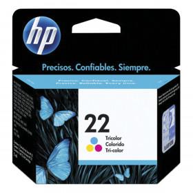 CARTUCHO HP 22 COLOR P.N.: C9352AB