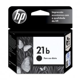 CARTUCHO HP 21B PRETO P.N.: C9351BB