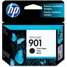 Cartucho de Tinta HP 901 Preto
