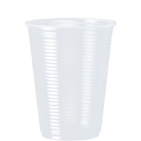 COPO PLAST CAFE 50ML TRANSP CRISTALCOPO CC-050 (PT C/100 UN)