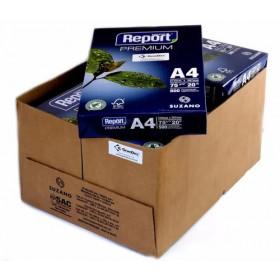 *OFERTA* Papel Sulfite A-4 75gms c/ 500 Folhas - Caixa com 10 Pacotes