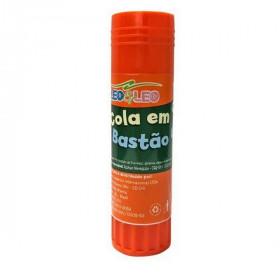 COLA BASTAO 40GR LEO E LEO 4545
