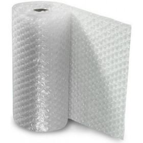 PLASTICO BOLHA 1,30X100M SOFT 20 MICRAS