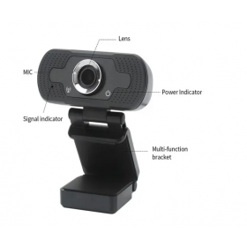 WEBCAM HD FULL USB