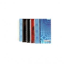 CADERNO CD UNIV 01X1 96FL JUMP 0190/8000