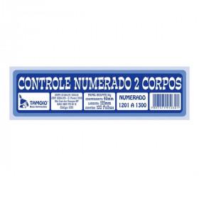 CONTROLE NUMERADO 2CORPOS 1030