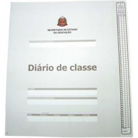 DIARIO DE CLASSE BIMESTRAL S.PAULO1732