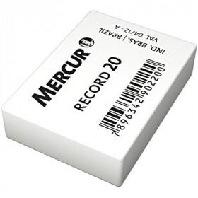 BORRACHA MERCUR RECORD 20 B01010601055