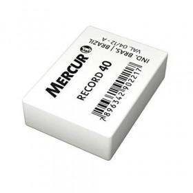 BORRACHA MERCUR RECORD 40 B01010601057