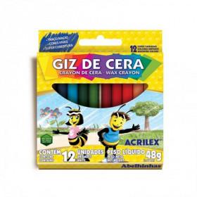 GIZ DE CERA 12COR 9012
