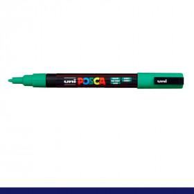Caneta Posca 3M - 1,3mm / Verde