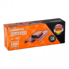 GRAMPO COBREADO 26/6 C/ 5000 93023