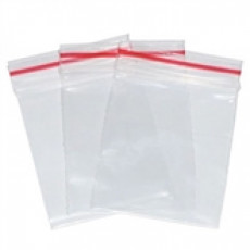 SACO PLASTICO ZIP N.03 07X10 0.08 6056 (PT C/100 UN)