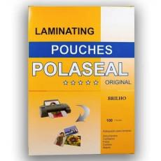 PLASTICO POLASEAL 220X307X0.05 125MICRAS
